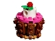 Set No: 41353  Name: Advent Calendar 2018, Friends (Day 16) - Cupcake Tree Ornament