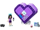 Set No: 41355  Name: Emma's Heart Box