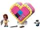Set No: 41357  Name: Olivia's Heart Box