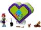 Set No: 41358  Name: Mia's Heart Box