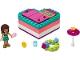 Set No: 41384  Name: Andrea's Summer Heart Box