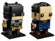 Set No: 41610  Name: Tactical Batman & Superman