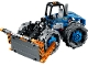 Set No: 42071  Name: Dozer Compactor