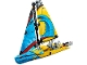 Set No: 42074  Name: Racing Yacht