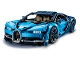 Set No: 42083  Name: Bugatti Chiron