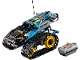 Set No: 42095  Name: Remote-Controlled Stunt Racer