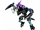 Set No: 44016  Name: JAW Beast vs. STORMER