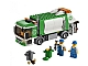 Set No: 4432  Name: Garbage Truck