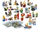 Set No: 45022  Name: Community Minifigure Set