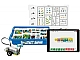 Set No: 45300  Name: WeDo 2.0 Core Set