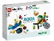 Set No: 45805  Name: FIRST LEGO League Jr Challenge 2017 - Aqua Adventure Inspire Set