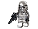 Set No: 4591726  Name: Stormtrooper polybag