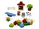 Set No: 4624  Name: DUPLO Brick Box