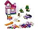Set No: 4625  Name: LEGO Pink Brick Box