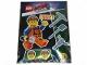 Set No: 471905  Name: Emmet with Tools foil pack