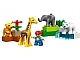 Set No: 4962  Name: Baby Zoo (re-release)