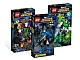 Set No: 5000728  Name: DC Universe Super Heroes Collection