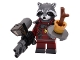 Set No: 5002145  Name: Rocket Raccoon polybag