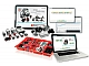 Set No: 5003479  Name: EV3 Homeschool with Design Engineering Projects Pack