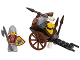 Set No: 5004419  Name: Classic Knights Minifigure