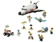 Set No: 5004736  Name: Space Port Starter & Shuttle Collection