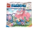 Set No: 5005239  Name: Castle Room polybag
