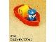 Set No: 534  Name: Tub Boat