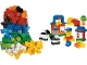 Set No: 5588  Name: Duplo Giant Box