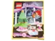 Set No: 561412  Name: Christmas Tree foil pack