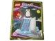 Set No: 561501  Name: Penguin Ice Slide foil pack