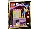 Set No: 561502  Name: Dressing Table foil pack
