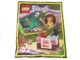 Set No: 561506  Name: Sweet Garden & Kitchen foil pack