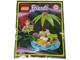 Set No: 561508  Name: Turtle in the Tropics foil pack