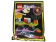 Set No: 561610  Name: Friends Scary Shop foil pack
