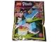 Set No: 561804  Name: Bunny Play Ground foil pack