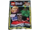 Set No: 561811  Name: Winter World foil pack