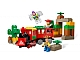 Set No: 5659  Name: The Great Train Chase