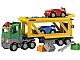 Set No: 5684  Name: Car Transporter