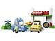 Set No: 5818  Name: Luigi's Italian Place