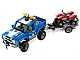 Set No: 5893  Name: Offroad Power