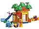 Set No: 5947  Name: Winnie the Pooh's House