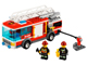 Set No: 60002  Name: Fire Truck