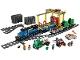 Set No: 60052  Name: Cargo Train