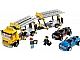 Set No: 60060  Name: Auto Transporter