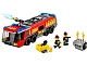Set No: 60061  Name: Airport Fire Truck