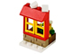 Set No: 60063  Name: Advent Calendar 2014, City (Day 7) Little Shop