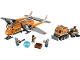 Set No: 60064  Name: Arctic Supply Plane