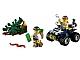 Set No: 60065  Name: ATV Patrol