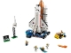 Set No: 60080  Name: Spaceport
