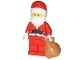 Set No: 60099  Name: Advent Calendar 2015, City (Day 24) - Santa